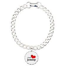 i love jenny Bracelet