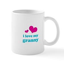 Unique My nana rocks Mug
