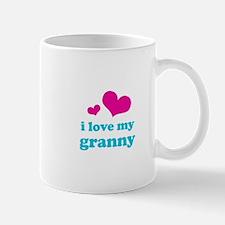 Cool Love gran Mug