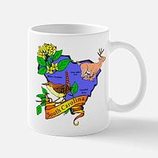 Cute South carolina souvenirs Mug