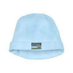 Animal baby hat
