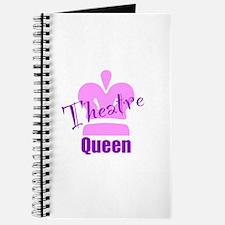 Theatre Queen Journal
