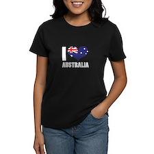 I Heart Australia Tee