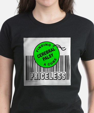 CEREBRAL PALSY FINDING A CURE T-Shirt