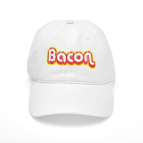 Bacon Retro Cap