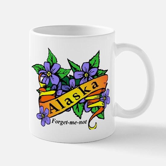 Alaska (3) Mugs
