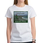Women's Earth Day T-Shirt