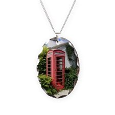 Helaine's England Necklace