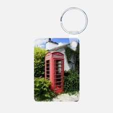 Helaine's England Keychains