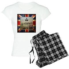 William & Kate - The Royal We Pajamas