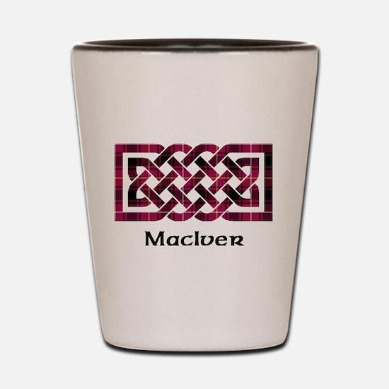 Knot - MacIver Shot Glass