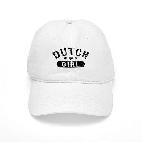 Dutch Girl Cap