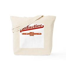 Seductive Sports #26 Tote Bag