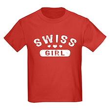 Swiss Girl T