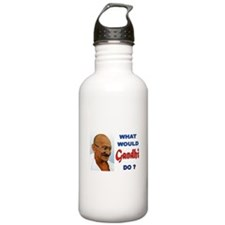 nonviolence Water Bottle