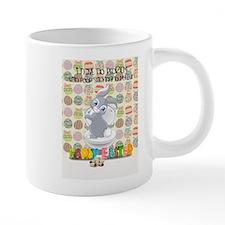 Cute Simply grandma Mug
