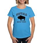 Buffalo New York Women's Dark T-Shirt