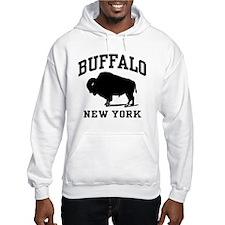 Buffalo New York Hoodie