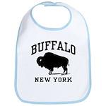Buffalo New York Bib