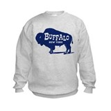Buffalo ny Crew Neck