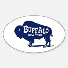 Buffalo New York Decal