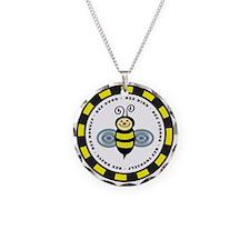 Drew Bee Doo Collection Necklace