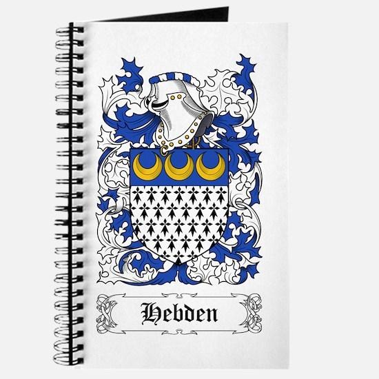 Hebden Journal