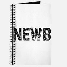 newb Journal