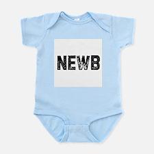 newb Infant Creeper