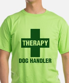 Therapy Dogs Spiri T-Shirt
