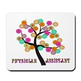 Physician assistant Classic Mousepad