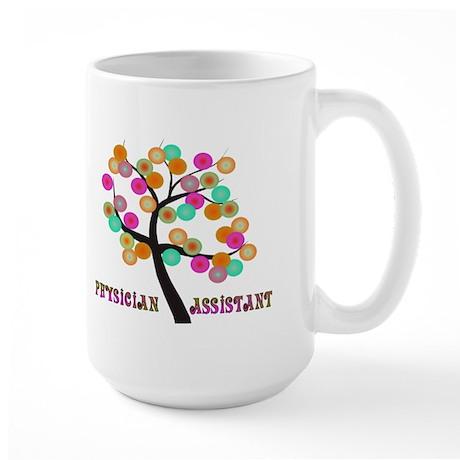 Physician Assistant Large Mug