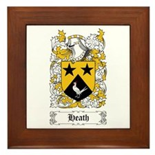 Heath Framed Tile