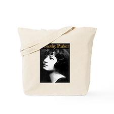 Dorothy Parker Tote Bag
