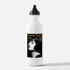 Dorothy Parker Water Bottle