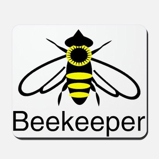 BeeKeeper 3 Mousepad