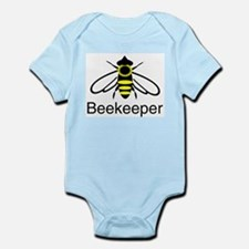 BeeKeeper 3 Infant Bodysuit