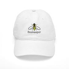BeeKeeper 3 Baseball Cap