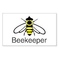 BeeKeeper 3 Decal