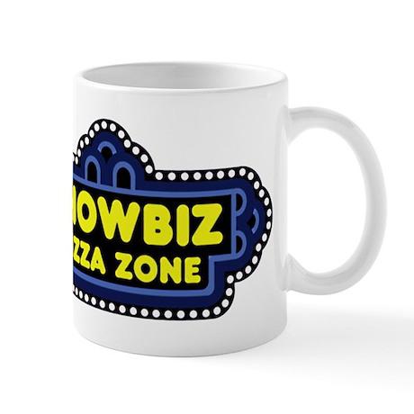 Showbiz Pizza Zone Retro Mug