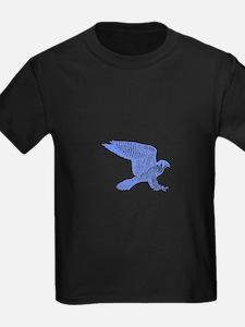 falcon (blue) T