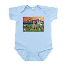 Fantasy Land Lakeland Infant Bodysuit