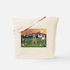 Fantasy Land Lakeland Tote Bag