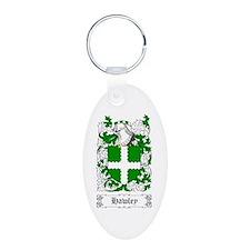 Hawley Keychains
