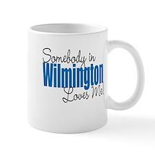 Loves Me in Wilmington Mug