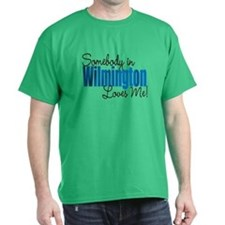 Loves Me in Wilmington T-Shirt