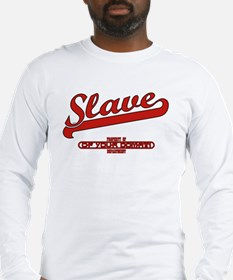 Slave Sports Long Sleeve T-Shirt