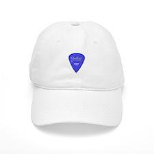 Guitar Pick Baseball Cap