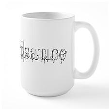 awkwardsauce Mug