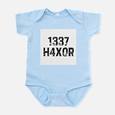 1337 h4x0r Infant Creeper